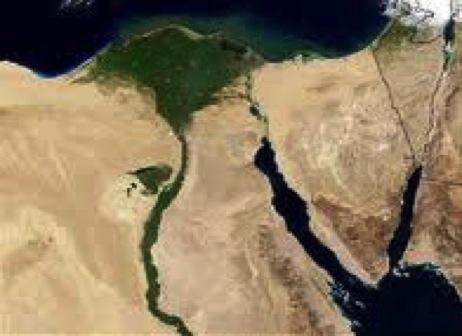 Das Nildelta
