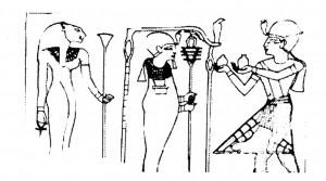 Der schwangere Ptah von Bubastis