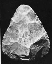 Dreieckige Silex1
