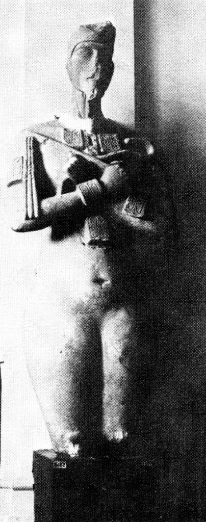 Echnaton-geschlechtslos