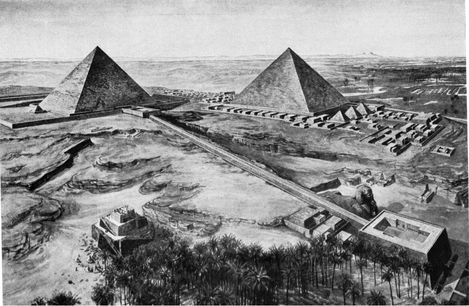 Erman Pyramiden