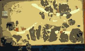 Garbbild Hierakonp.Kairo