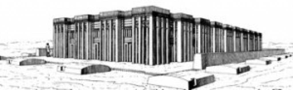 Grab der Metit