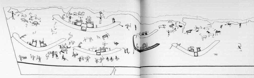 Hierakonpolis-Bild