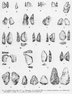 Jebel-Sahaba-Artefakte