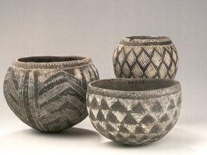 Keramik der C-Gruppe