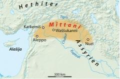 Mitanni-Karte2