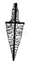 Silex-Kreuz